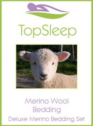 Deluxe-Merino-Bedding-Set